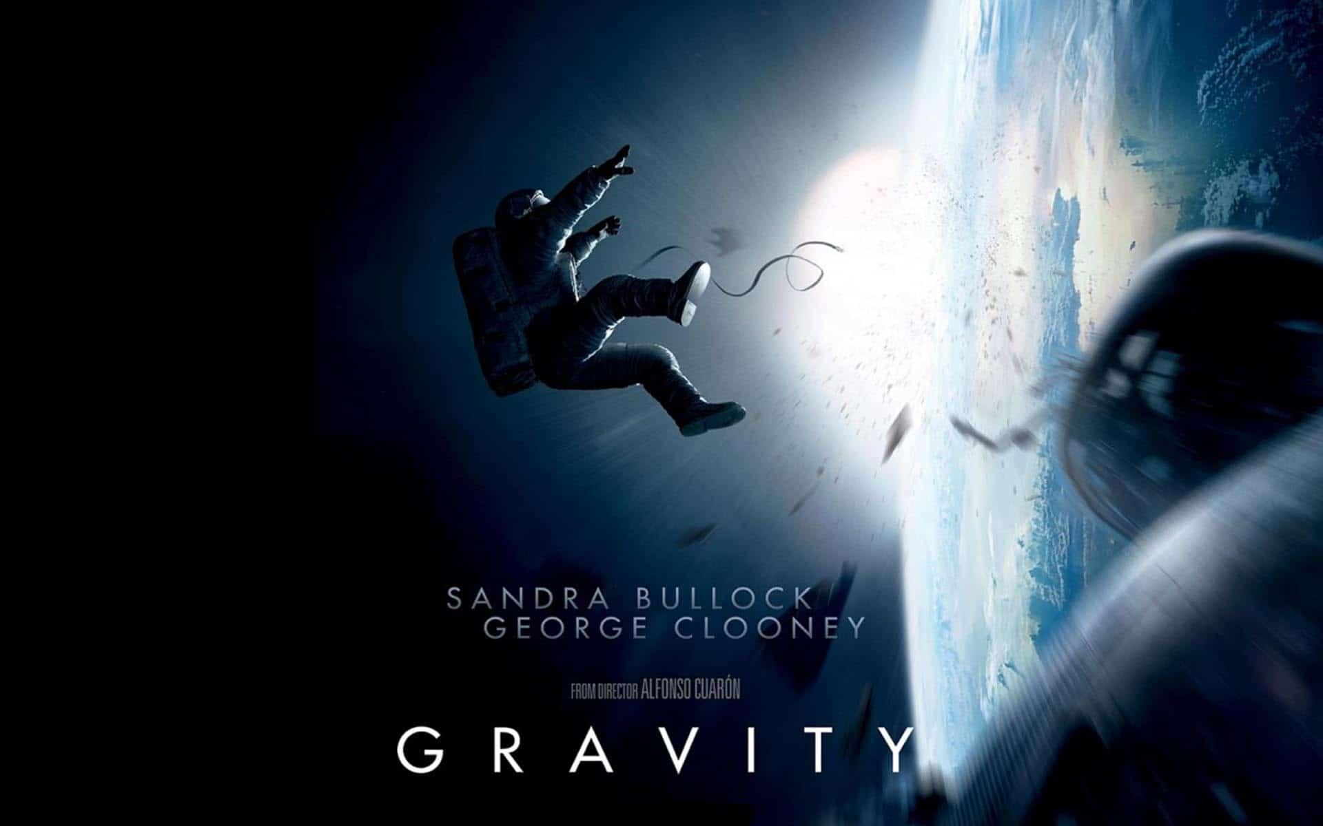 Gravity BAFTA