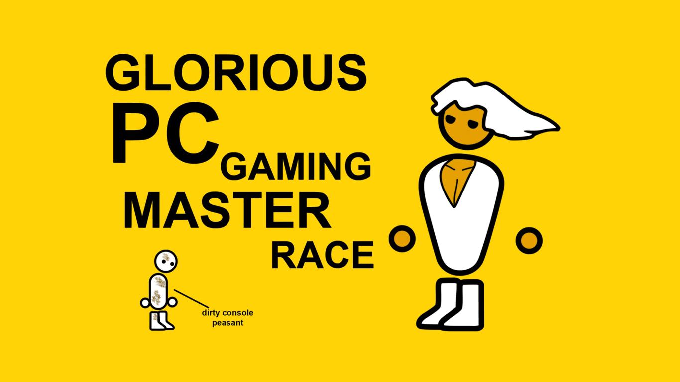 PC Master Race