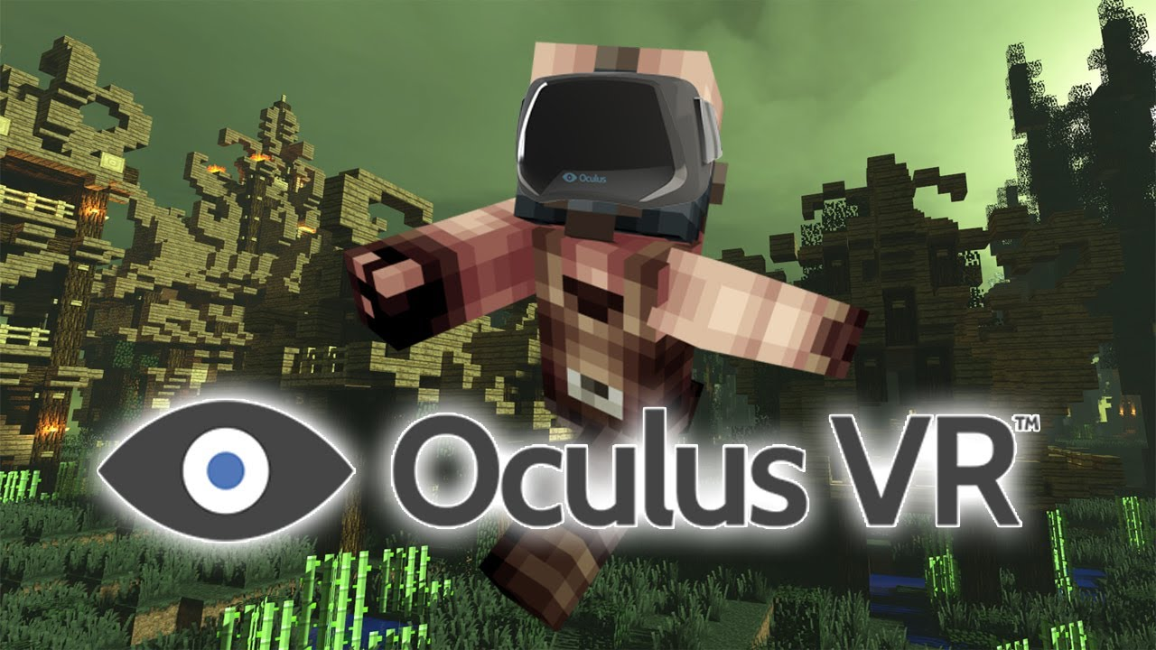 Minecraft for Oculus cancelled
