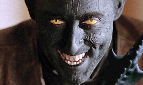 X-Men - Movie Mutant Encyclopedia - Powers & First Shown X Men 2 Nightcrawler