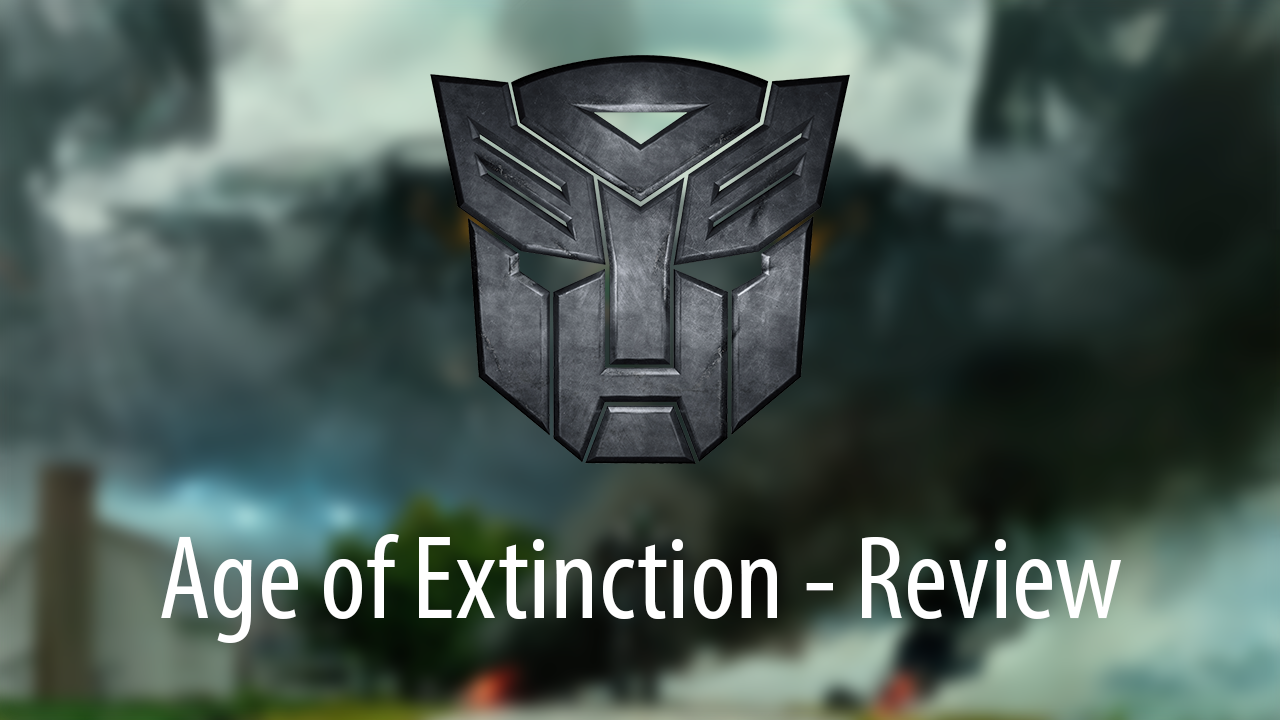 Age of Extinction Movie Review