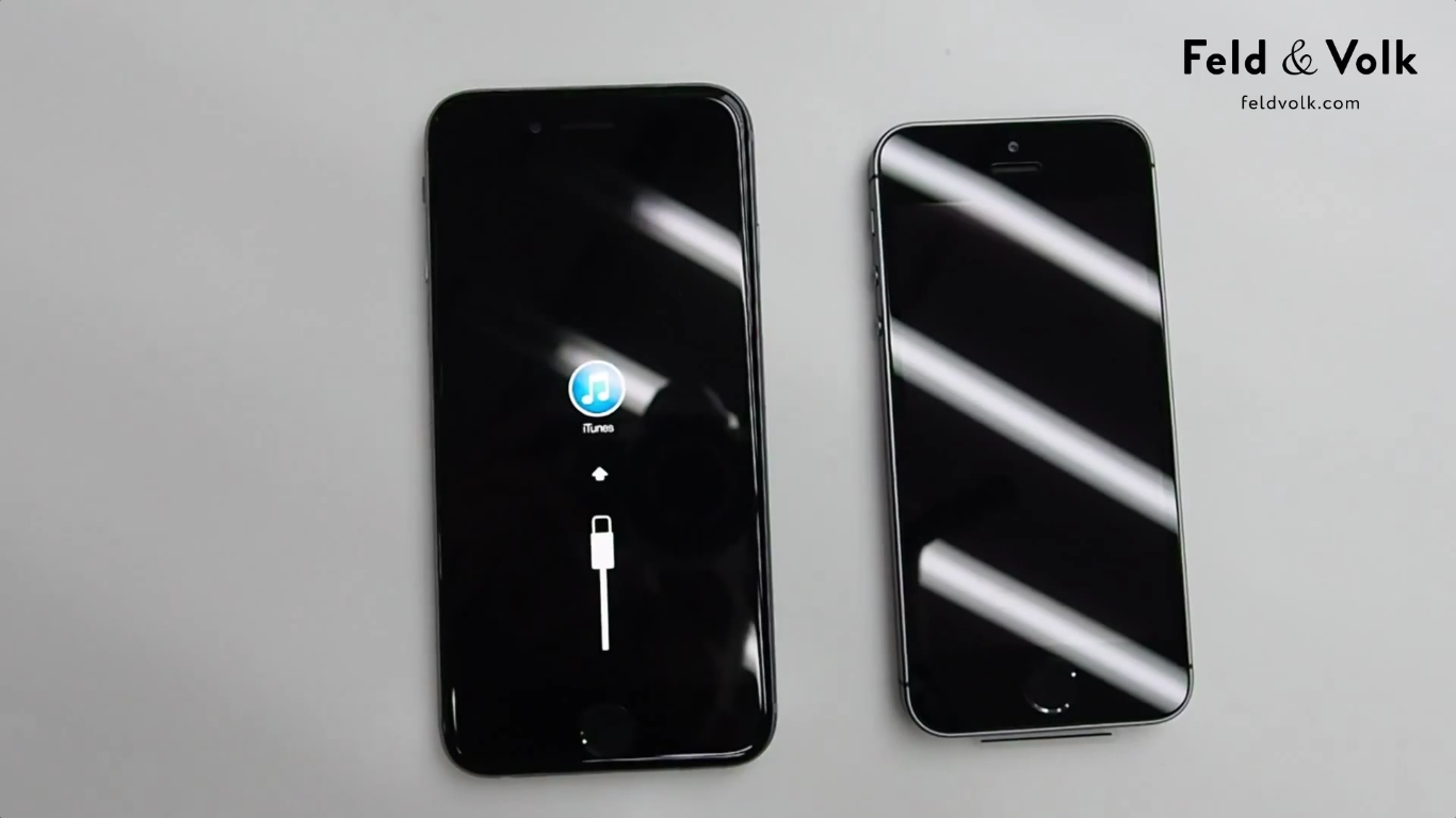 iPhone 6 in Video Assembled from Leaked Parts