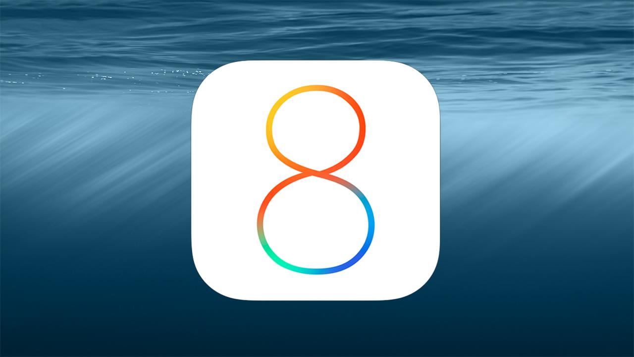 iOS 8 Jailbreak - Pangu 1.1