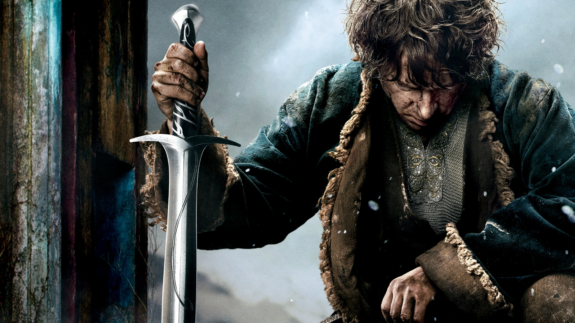 The Hobbit: The Battle of the Five Armies - Spoiler Review Orlando Bloom Movies