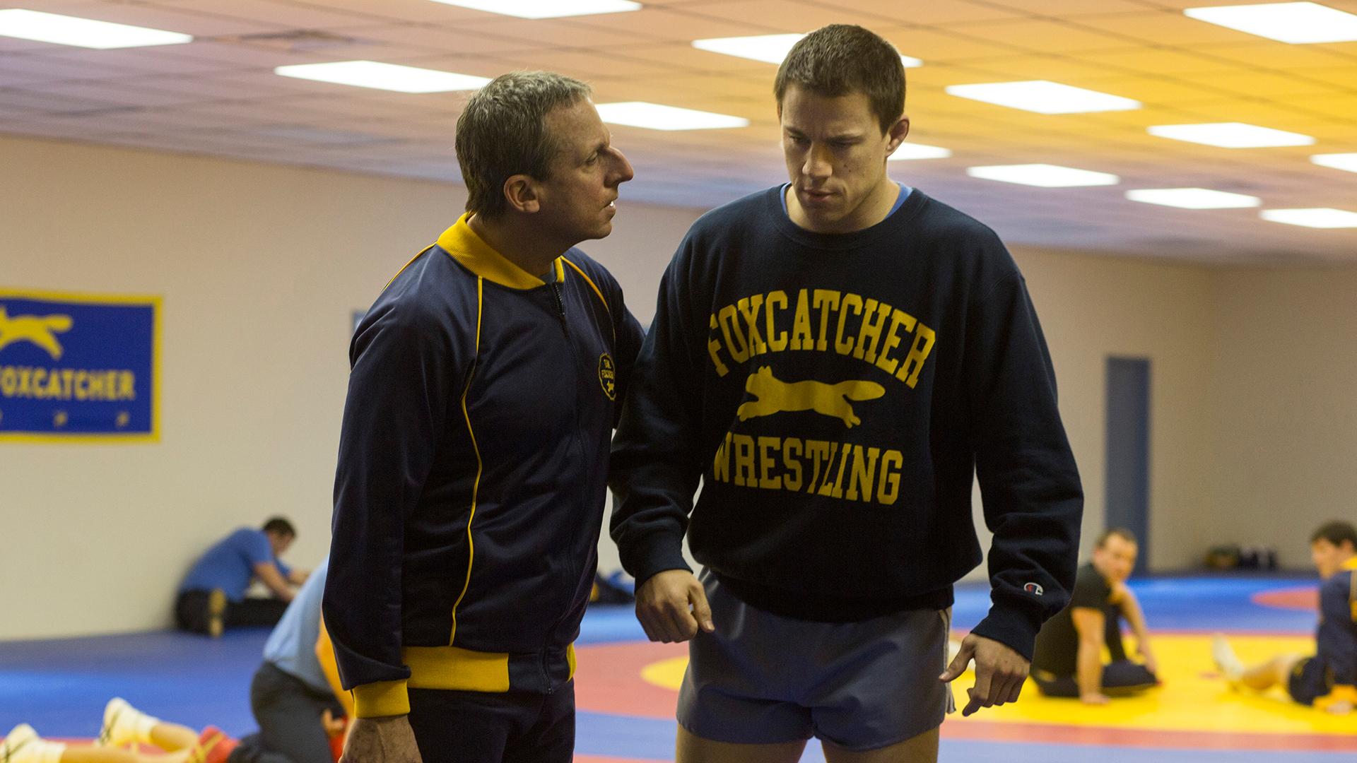 Foxcatcher Movie Review - Steve Carell, Channing Tatum, Mark Ruffalo