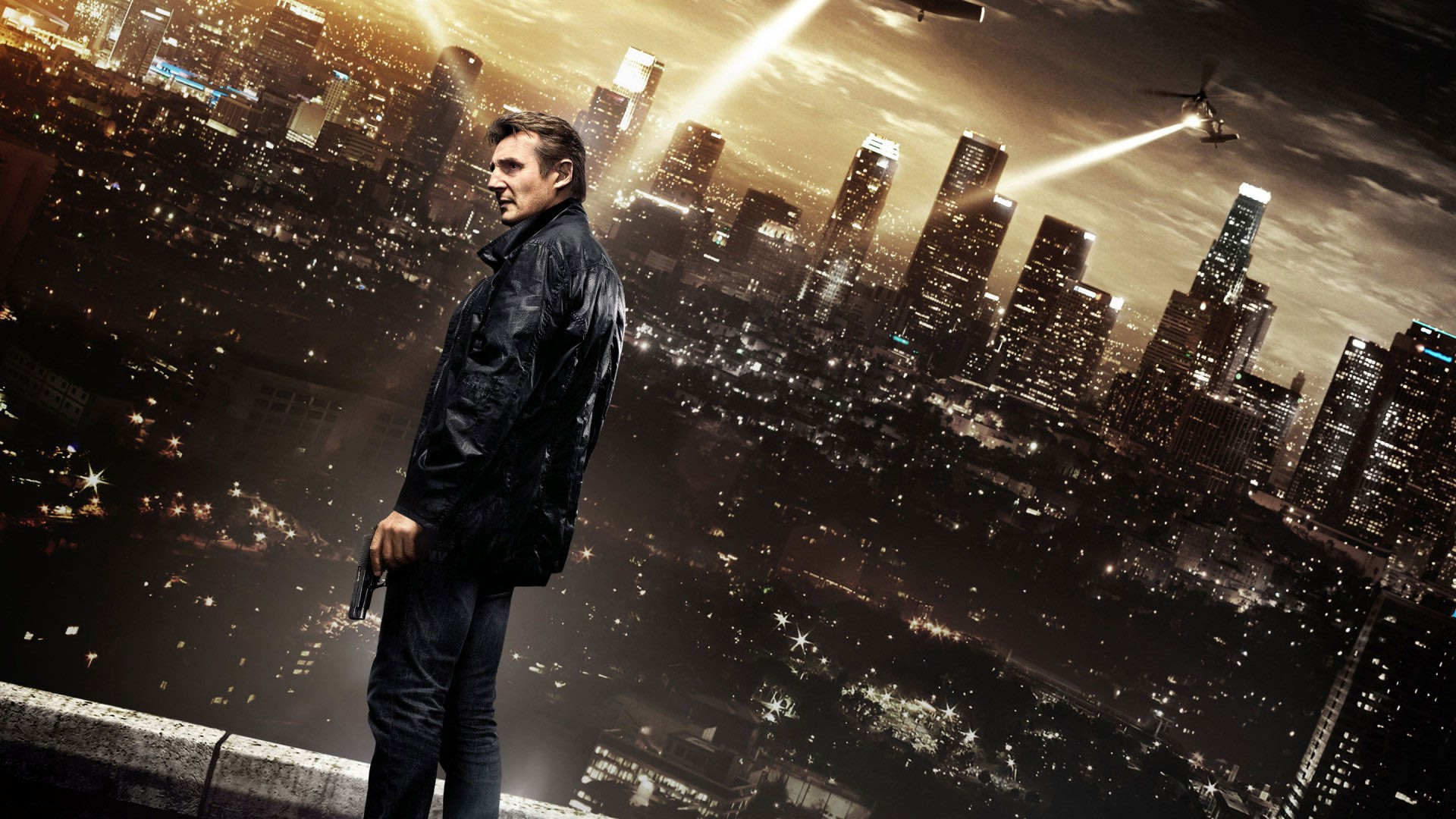 Taken 3 - Plot and Review