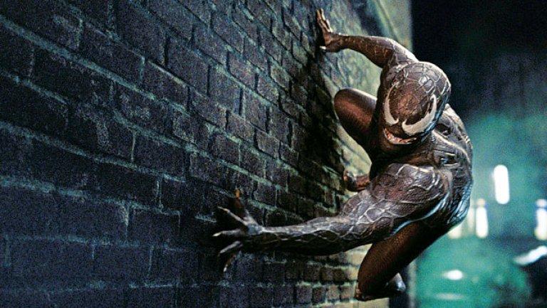 Venom movie in the works